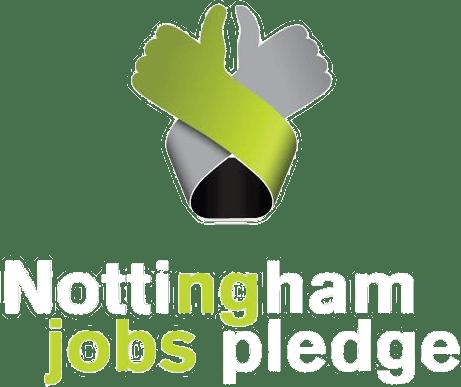 Nottingham Jobs Pledge