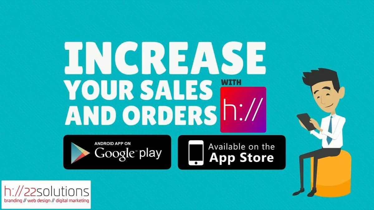 mobile-apps-increase-sales-and-orders