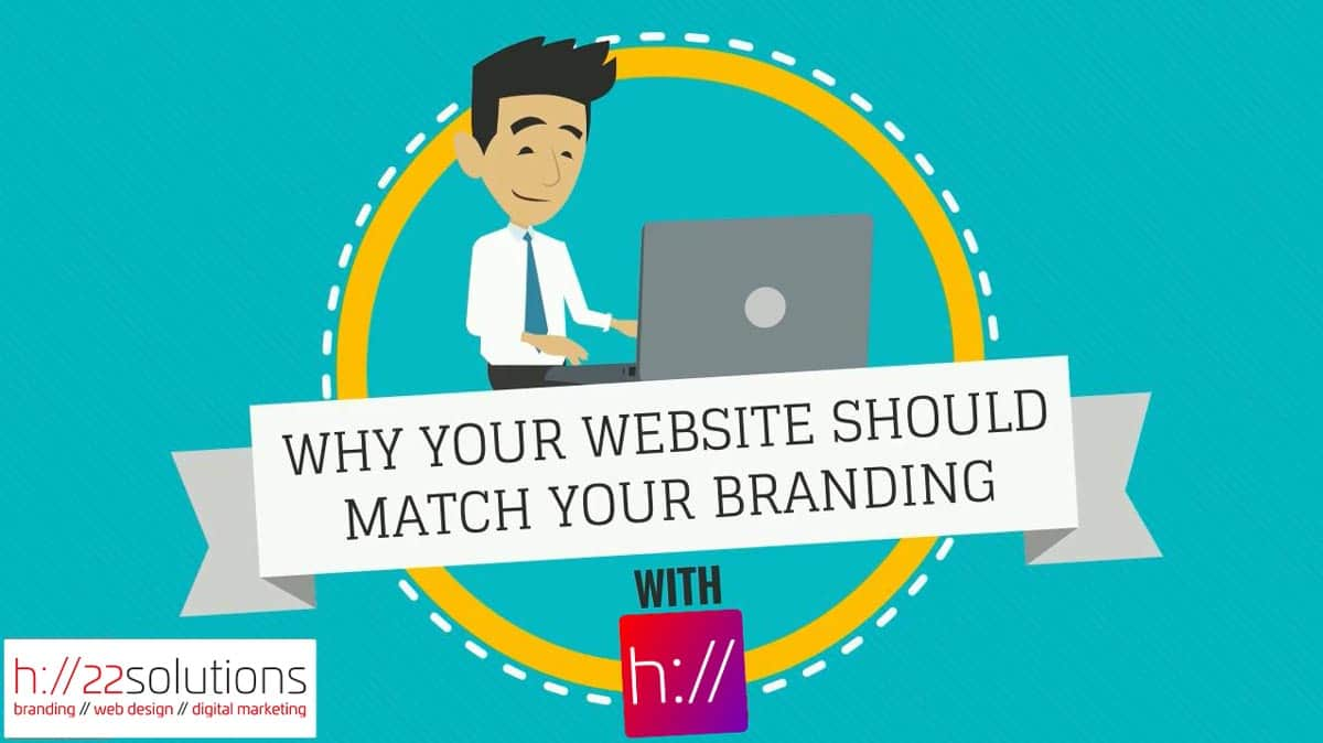 why-your-website-should-match-your-branding